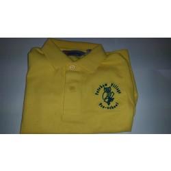 Fetcham Village Pre-School Polo Shirt with Logo