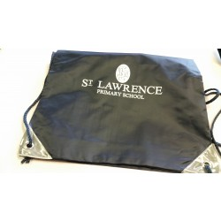 St Lawrence PE Bag