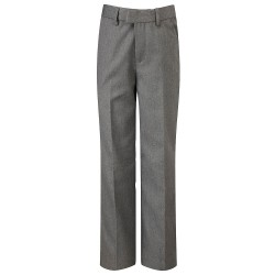 Boys Pulborough Grey Trousers