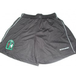 Football Shorts with EMBROIDERED LOGO