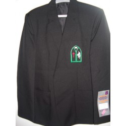 Boys Blazer withn EMBROIDERED Priory BADGE