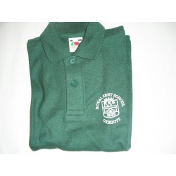 Royal Kent Green Polo