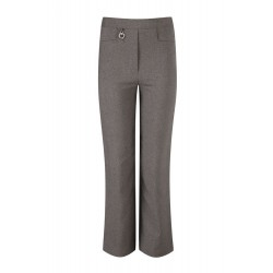 Girls Grey Trouser