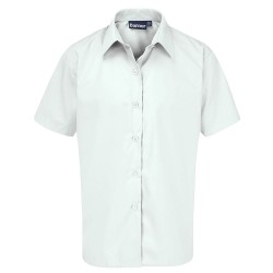 Girls School Shirts - Short Sleeve