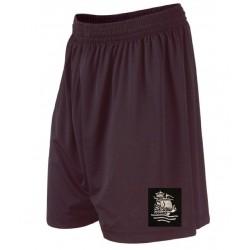 Howard of Effingham Football Shorts