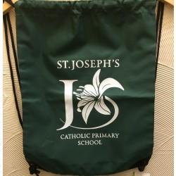 St Joseph's PE Bag