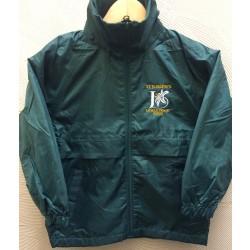 St Joseph's Waterproof Coat