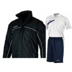 Leatherhead Youth Managers Kit