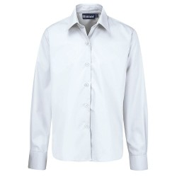 Girls School Shirts - Long Sleeve