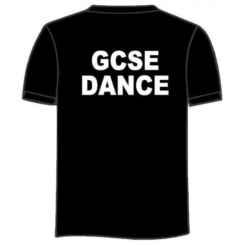 Howard GCSE Dance T-Shirts