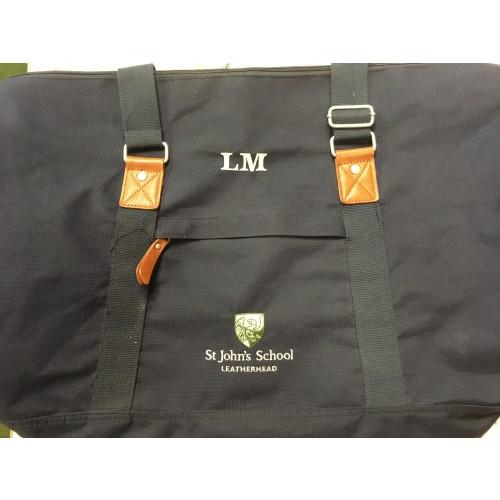 St John's Leatherhead Kit Bag