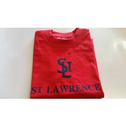 St Lawrence PE T-Shirt