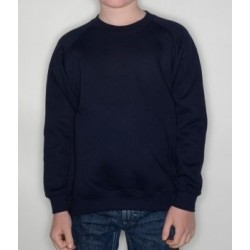 Navy PE Sweatshirt
