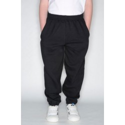 Jogging Bottoms - Black