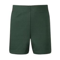 PE Shorts - Bowden, Green