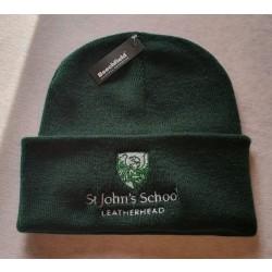 St John's Beanie Hat