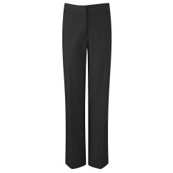 Senior Girls Black Trousers