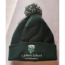 St John's Bobble Hat