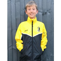 Bookham Colts Rain Jacket