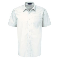 Boys School Shirts - Short Sleeve