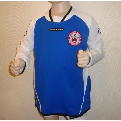 Oxshott Royals Away Shirt