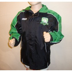 Leatherhead Youth Hurricane Jacket