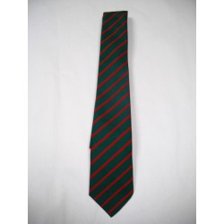 Therfield ties