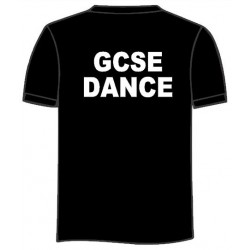 Howard GCSE Dance T-Shirts