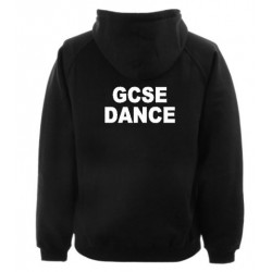 Howard GCSE Dance Hoody