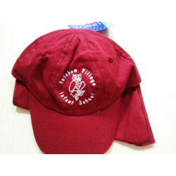 Fetcham Village Hat with Embroidered Logo