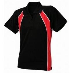 Therfield Girls Hockey Shirt