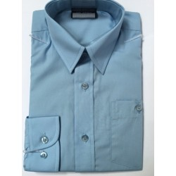 Blue Collar Shirt Long sleeve