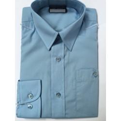 Blue Collar Shirt Long sleeve