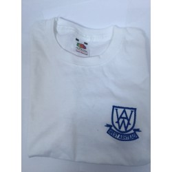 West Ashtead Sports t shirt with logo