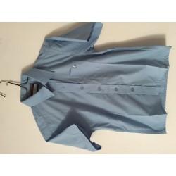 Blue Collar Short Sleeve shirt