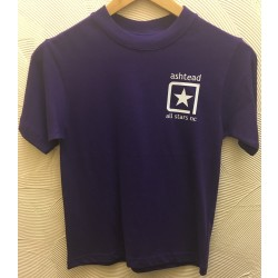 Ashtead All Stars T-Shirt