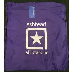 Ashtead All Stars Bag