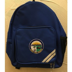 West Hill School Rucksack