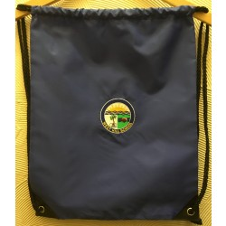 West Hill School PE/Drawstring Bag