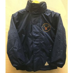 Greville Waterproof Coat