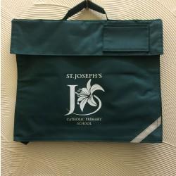 St Joseph's Bookbag