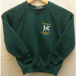 St Joseph's PE Sweatshirt