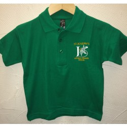St Joseph's Green PE Polo
