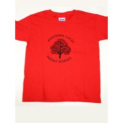 Polesden Lacey PE T-Shirt