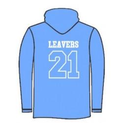 Dawnay School Year 6 Leavers Hoody 2021