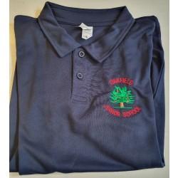 NEW Oakfield PE Polo Shirt