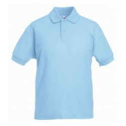 St Anne's Reception Polo Shirt