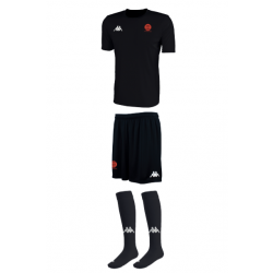 Surrey Soccer Schools - JUNIOR - Match Kit