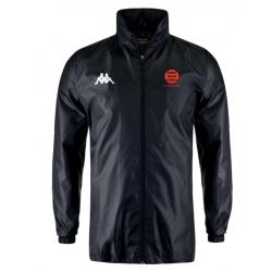 Surrey Soccer Schools - JUNIOR - Rain Jacket