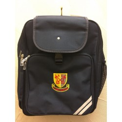 St Anne's Back Pack